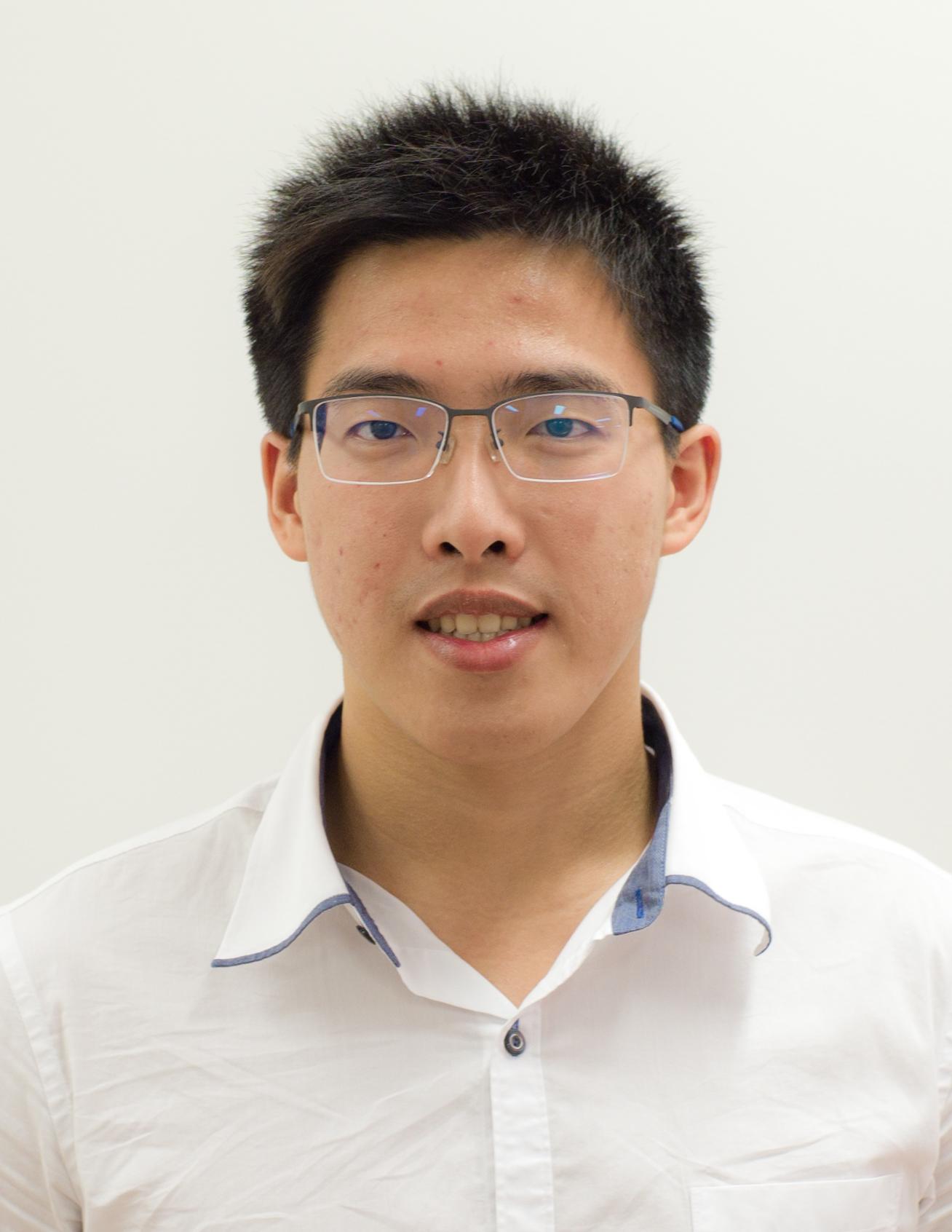 Fred Hsu